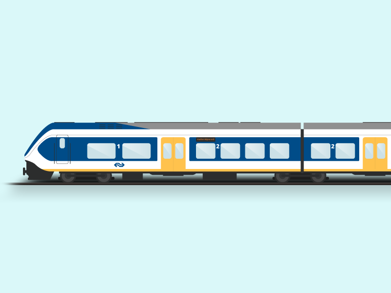 Animated Train Pictures - Cliparts.co