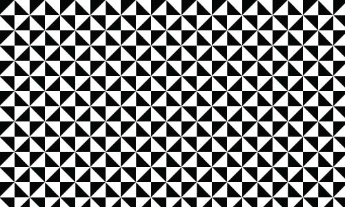 100 Impressive Black And White Patterns Collection Naldz Graphics