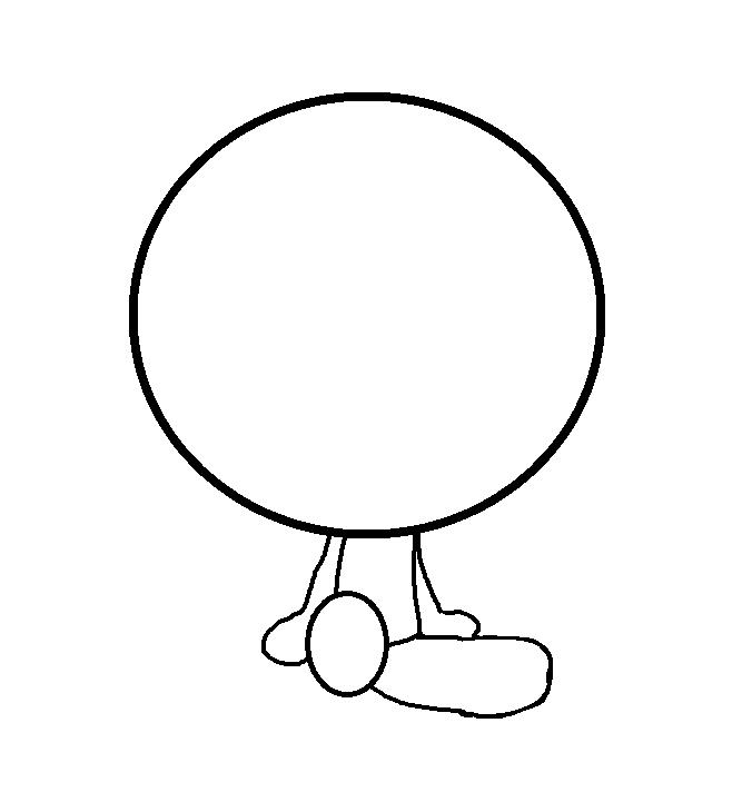 Deviantart More Like Bubbles Ms Paint Base By Sofea139 Clipartsco
