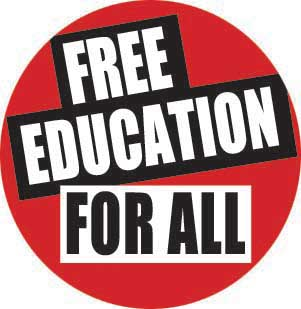 Free online education?