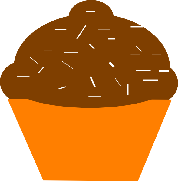 Cupcake Cartoons Cliparts Co