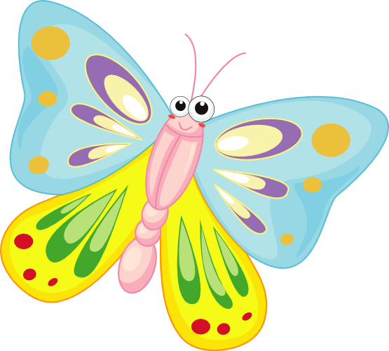 Butterfly Images - Cliparts.co