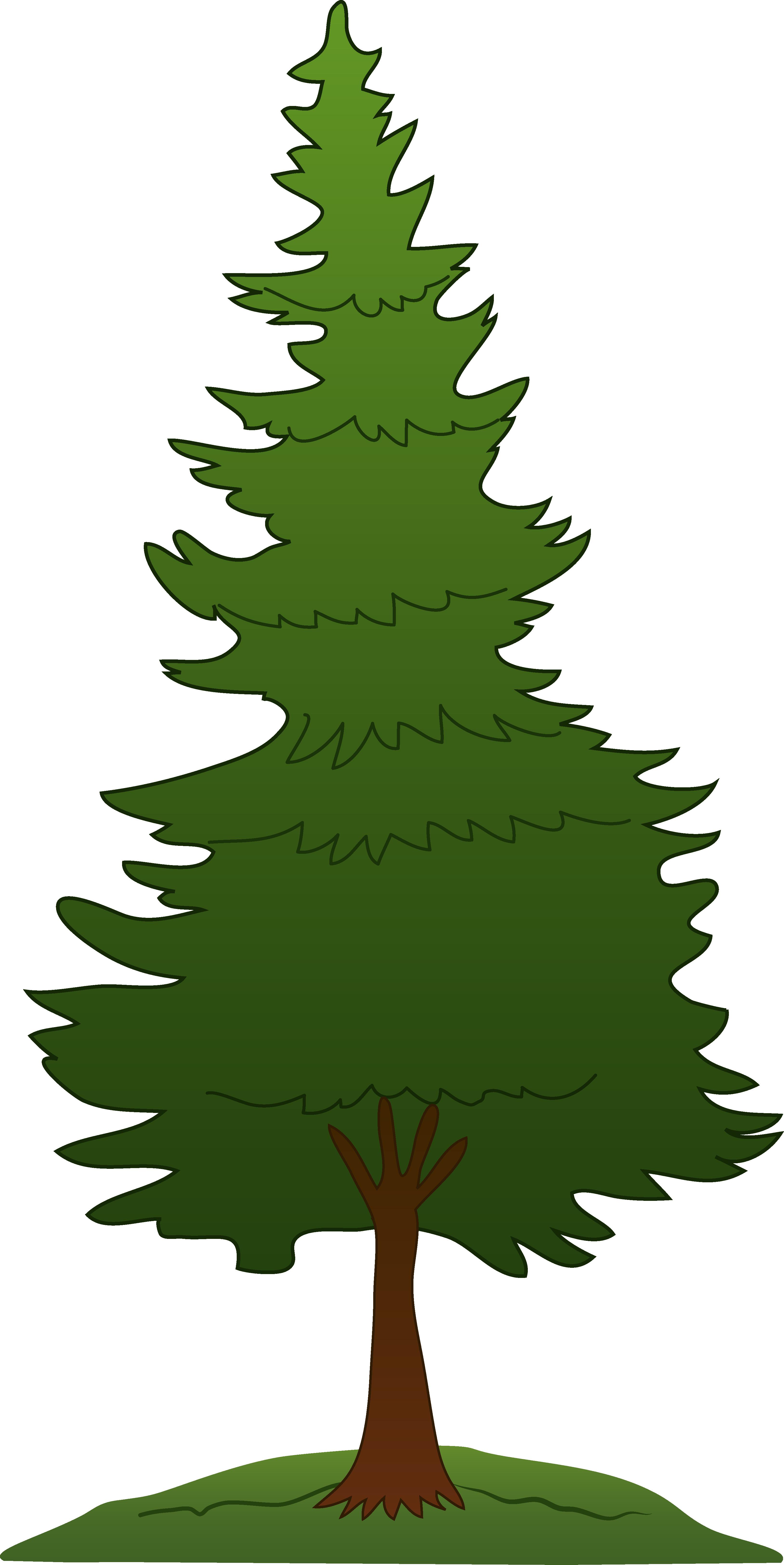 pine tree graphics clipart rh worldartsme com free tree clip art downloads free clipart tree