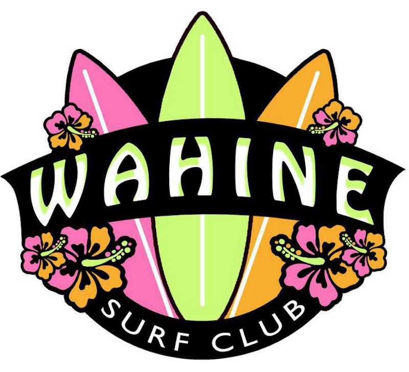 Wahine Surf Club Logo Contest Finals Party! » Surf & Adventure