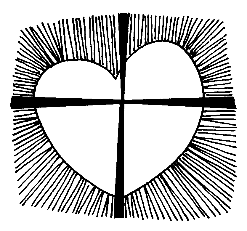Heart of Jesus – Priests of the Sacred Heart