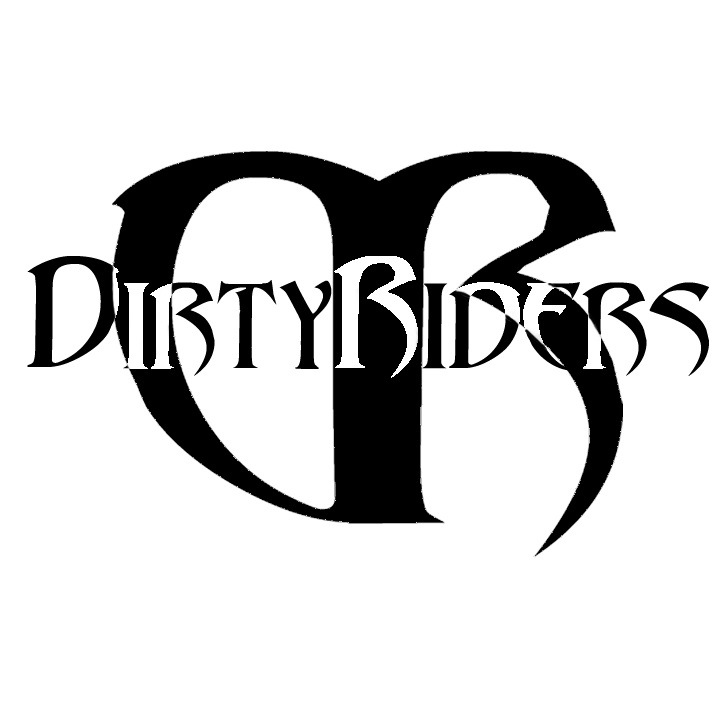 Dirty Riders Stickers | Dirty Riders Apparel