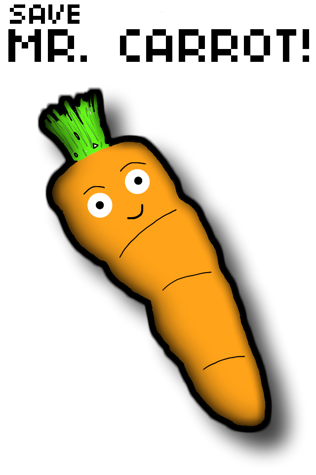 Picture Of Carrot