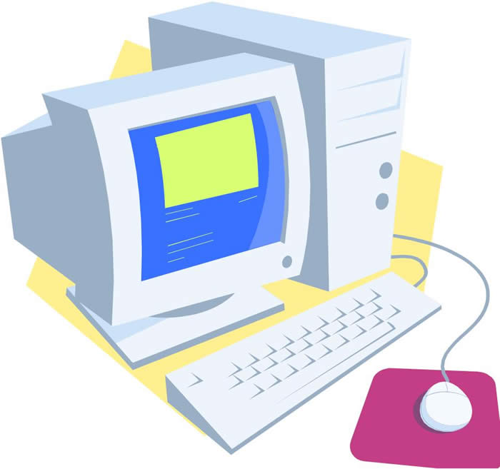 computer education clipart - photo #24