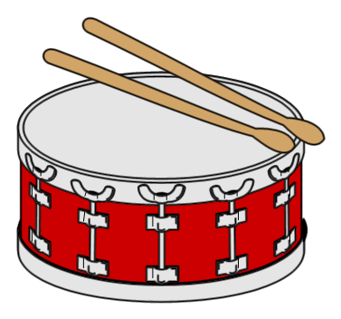 Snare Drum Clip Art - Cliparts.co