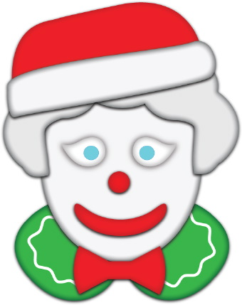 57 images of Mrs Claus Clipart . You can use these free cliparts for ...