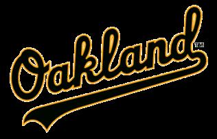 Oakland Raiders Primary Logo  National Football League