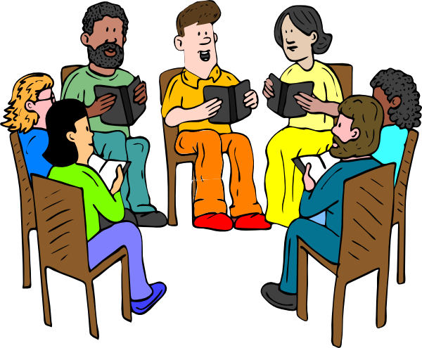 Pix For > Church Staff Meeting Clipart