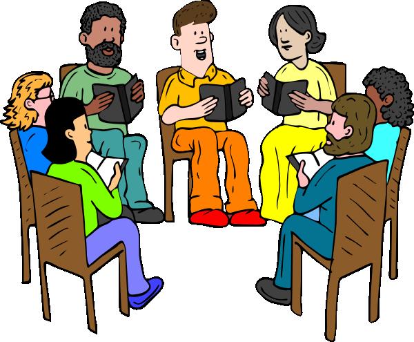 employee meeting clipart - photo #28
