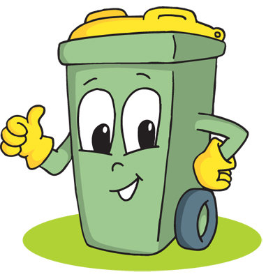 recycling-bin-cartoon.jpg - ClipArt Best - ClipArt Best