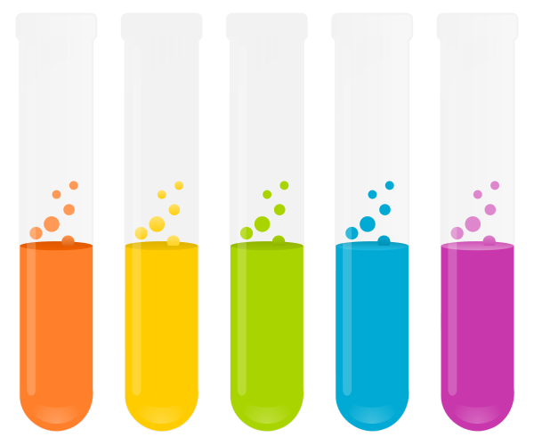 Test Tube Clipart | Clipart Panda - Free Clipart Images