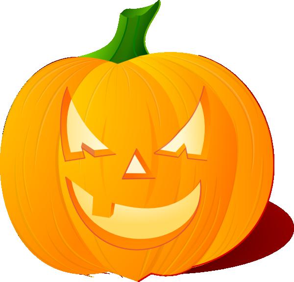 Pumpkin2 clip art - vector clip art online, royalty free & public ...