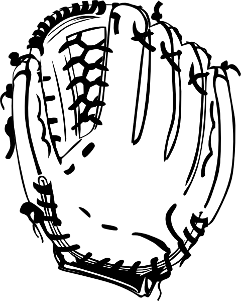 Free Baseball Vector Art - ClipArt Best