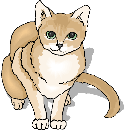 Free Animal Clipart - Clip Art Pictures - Graphics and Illustrations