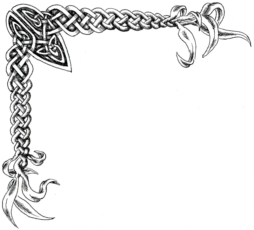 clip art celtic animals - photo #43