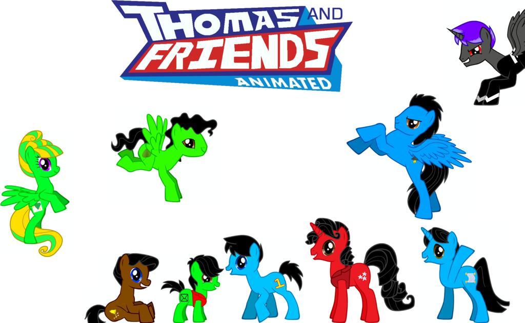 Little thomas animation thesis