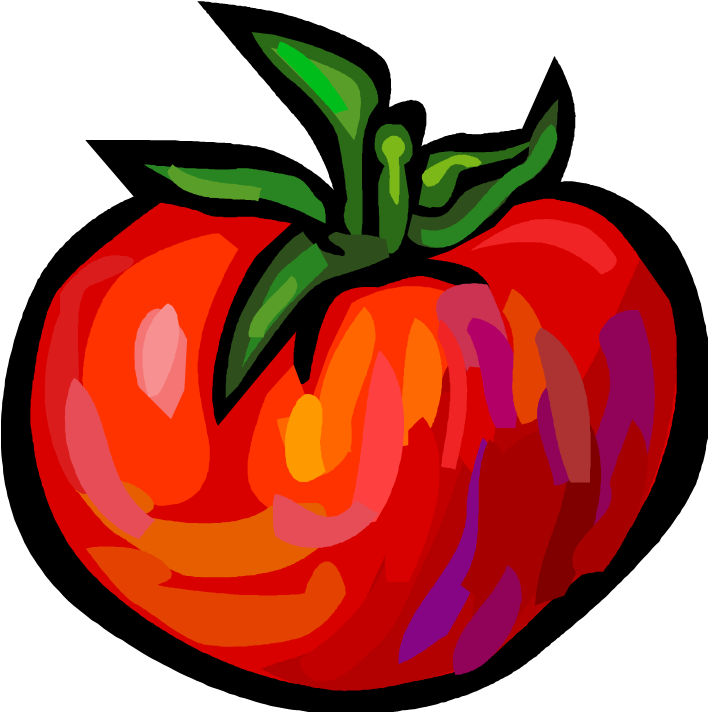 Look for the Tomato! | Building a healthier community