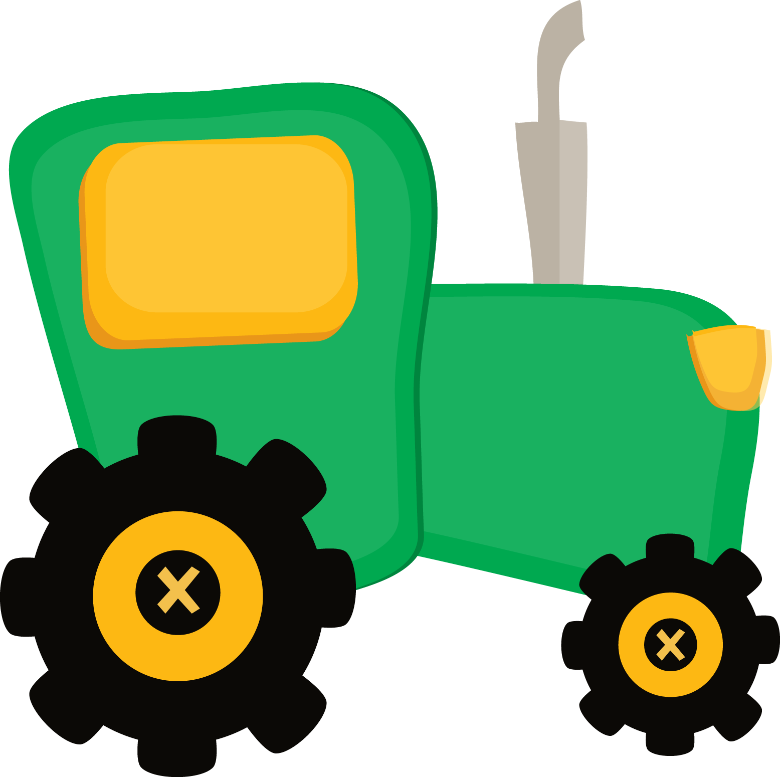 Tractor Images Clip Art - Cliparts.co