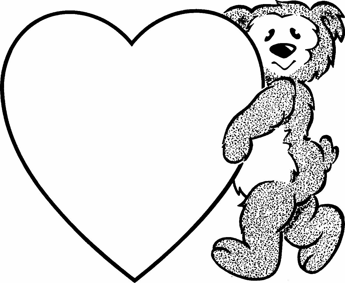 Adult Cute Heart With Wings Coloring Pages Gallery Images top hearts with wings coloring pages cliparts co heart page images pictures becuo gallery images
