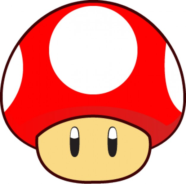 Super Mario Clip Art - Cliparts.co