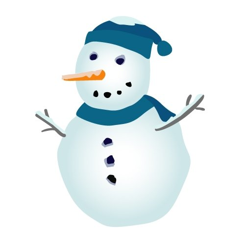 Snowman Family Clipart - Cliparts.co