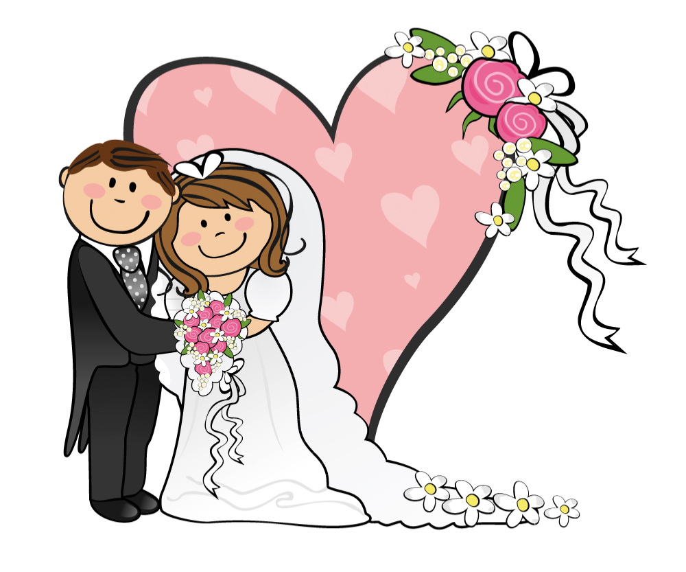 Pictures Of Groom And Groom And Cat Cartoons