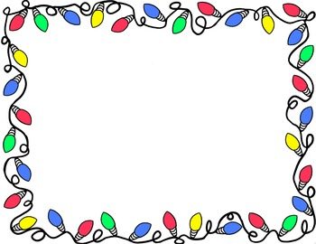 Christmas Borders Clip Art - Cliparts.co