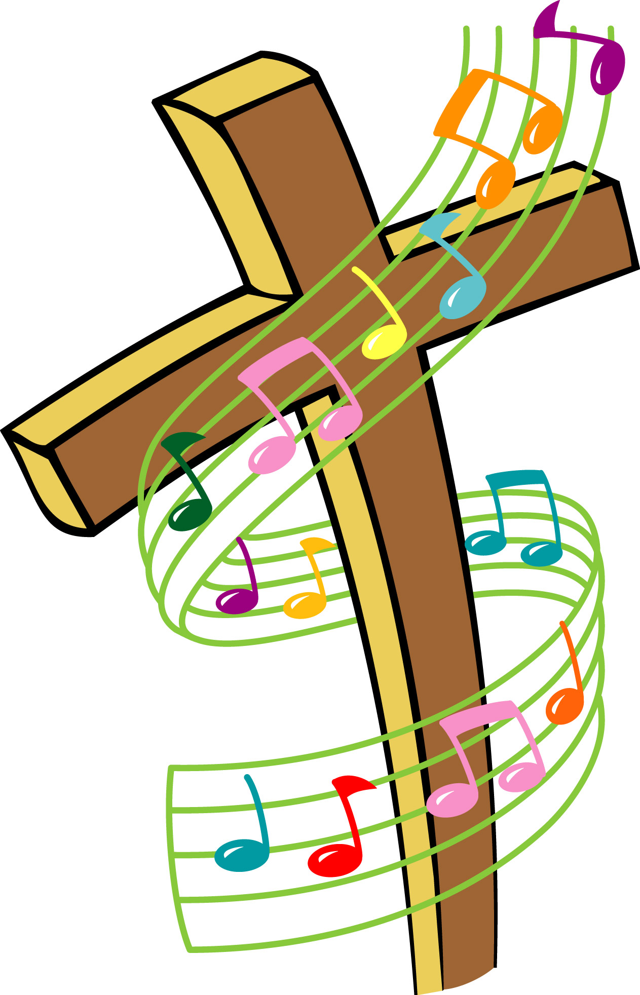 Church Choir Clip Art - Cliparts.co