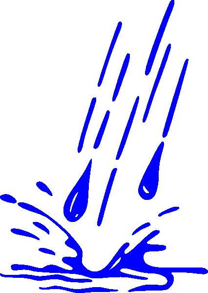 Rain clip art - vector clip art online, royalty free & public domain
