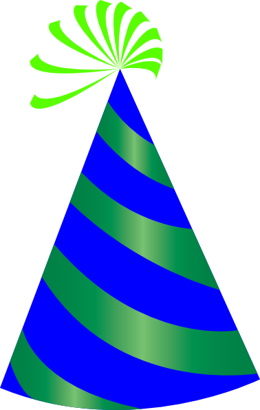 Birthday Hat Png - ClipArt Best