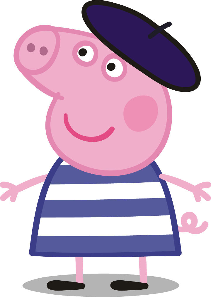 Raft Of New Partners For 'Peppa Pig'   Animation  - Cliparts.co