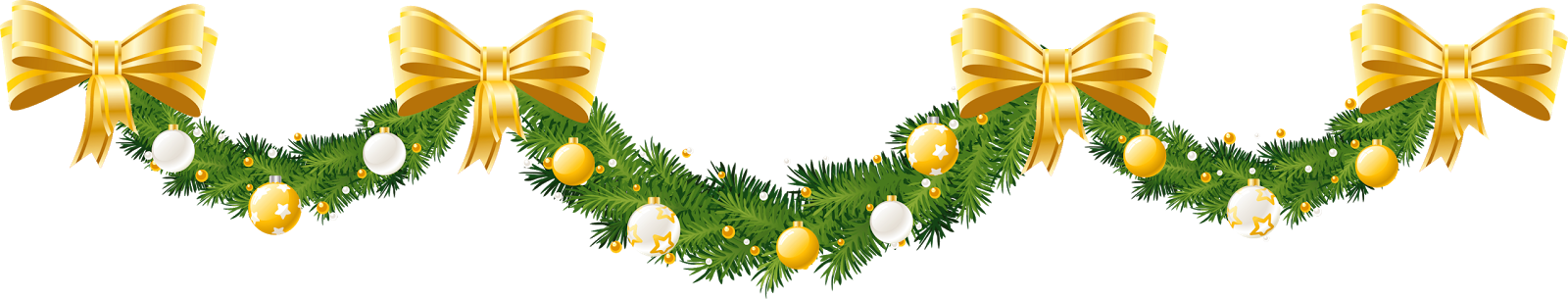 Christmas Decorations Clipart - Cliparts.co