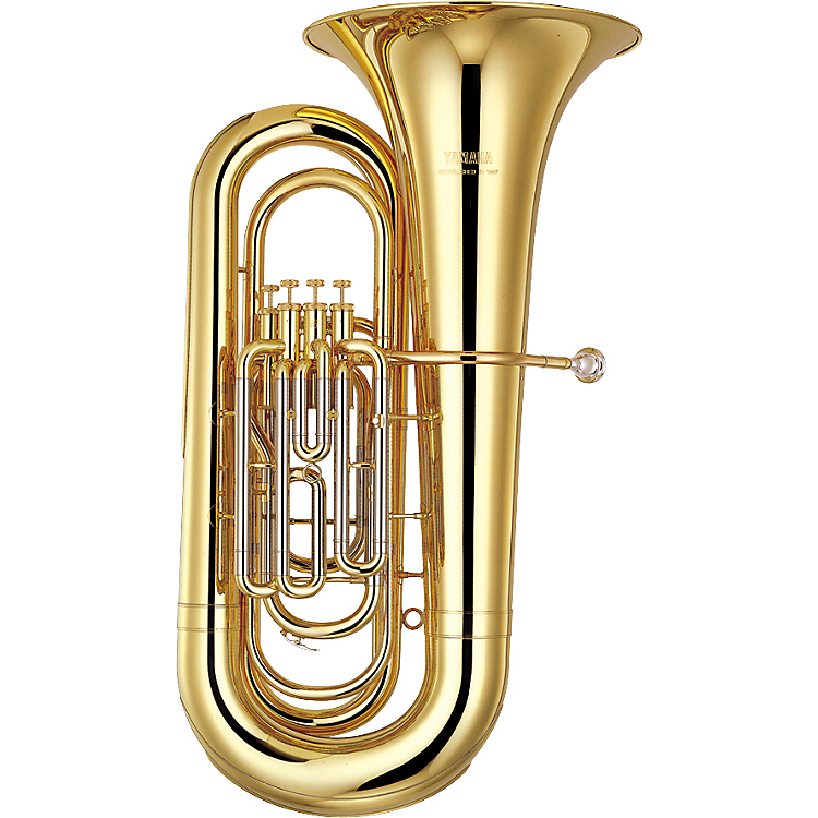 Tuba Yamaha