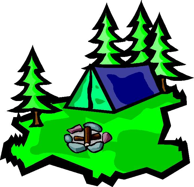 Camping Pictures Clip Art - Cliparts.co