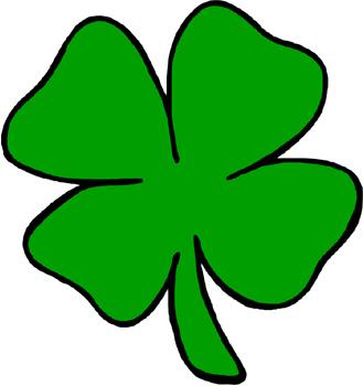 Do you believe Four Leaf Clovers are in fact Lucky ?