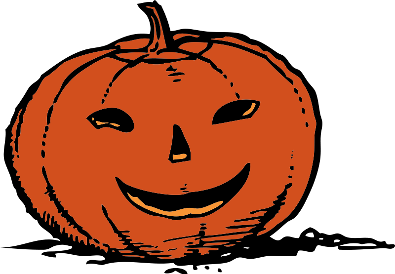 Free to Use & Public Domain Jack O' Lantern Clip Art - Page 3