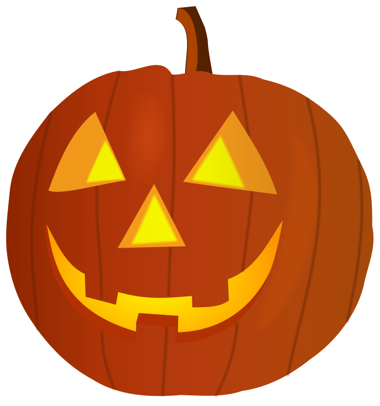 vintage pumpkin clip art - photo #8