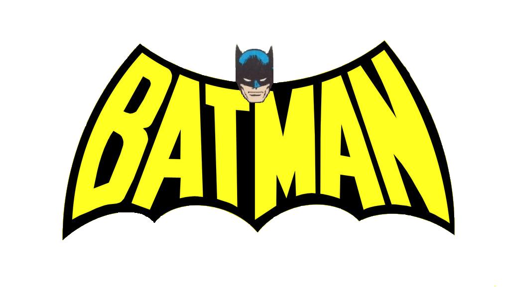 Resultado de imagen para batman classic logo