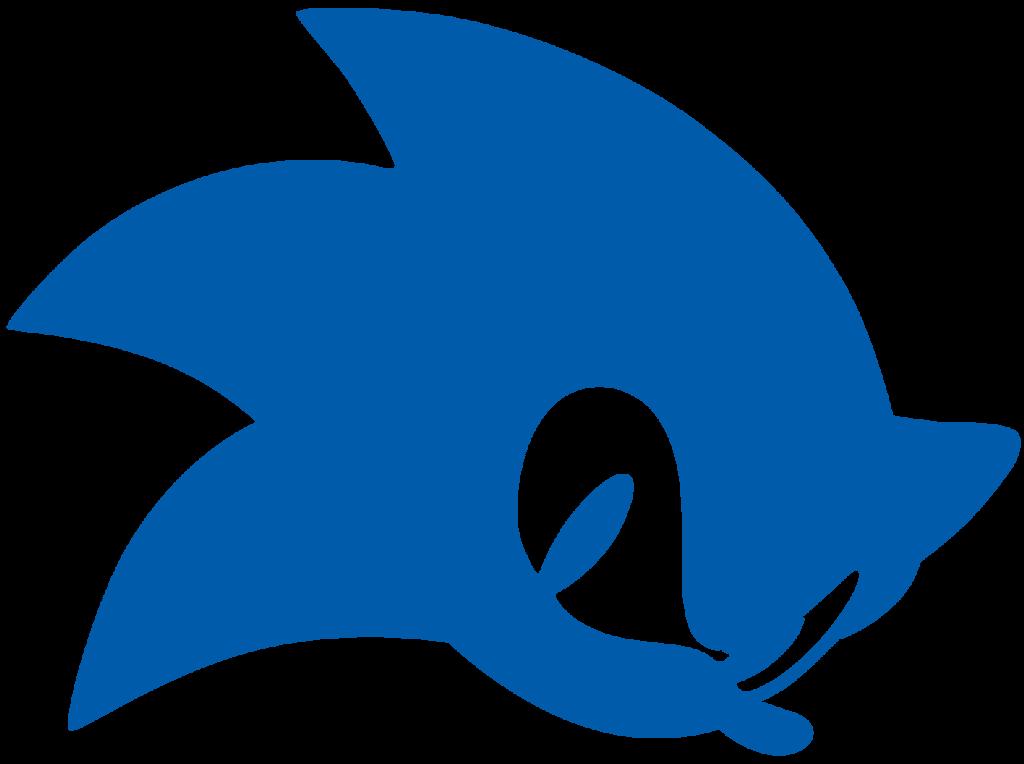 Sonic symbol - ROBLOX