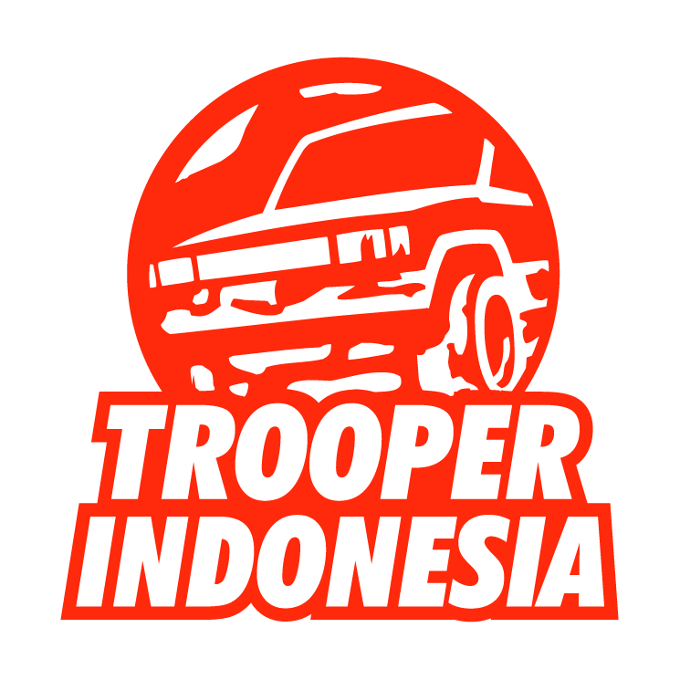 Trooper indonesia Free Vector / 4Vector