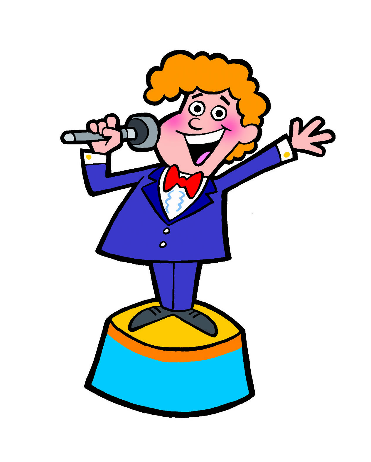 Speaking Clip Art - Cliparts.co