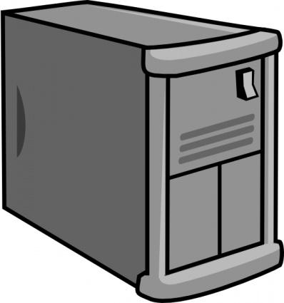 Clipart Database Server