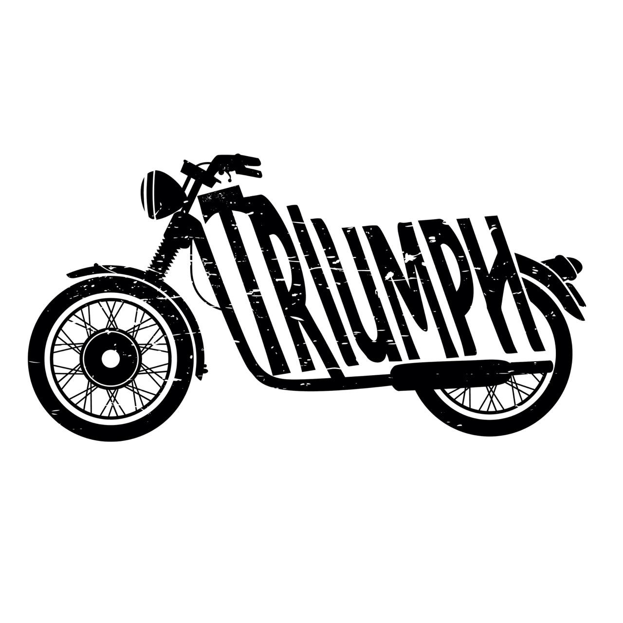 Triumph Motorcycles Logo Vector Widescreen 2 HD Wallpapers ...