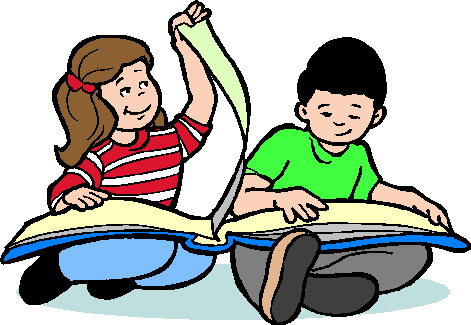 Free Reading Clipart - Cliparts.co