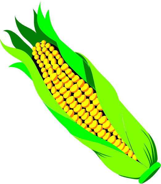 Corn On The Cob Clipart - Cliparts.co