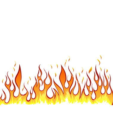 Cartoon Fire Flames - Cliparts.co